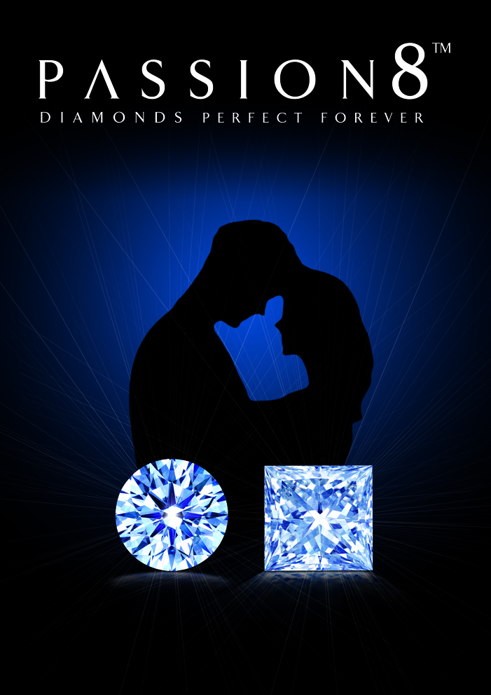 Passion8 Diamonds