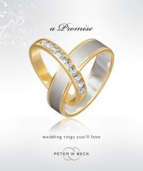 Peter W Beck Bridal Brochure