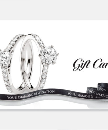 $2500 Gift Voucher