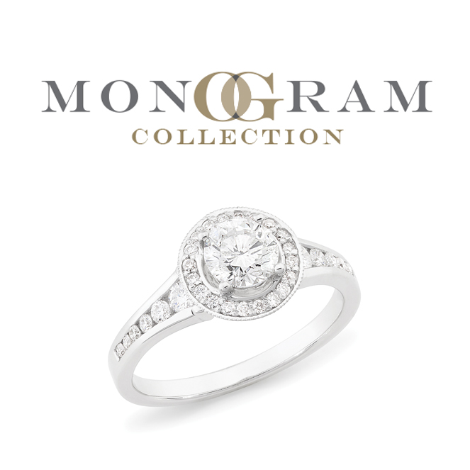Monogram Collection